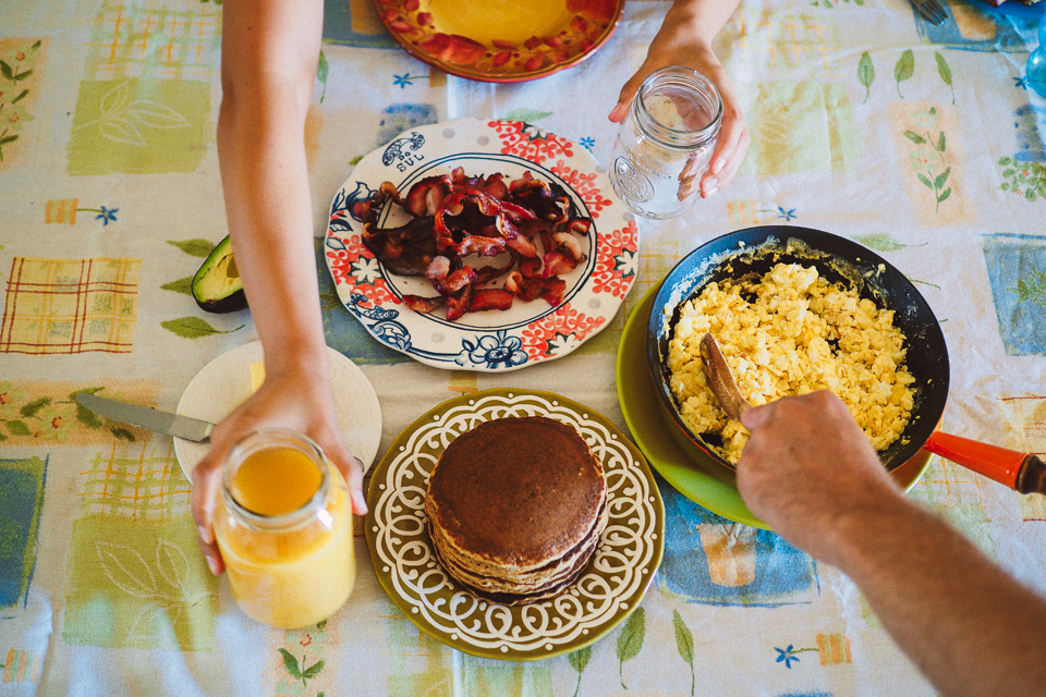 my-pumpkin-desayuno