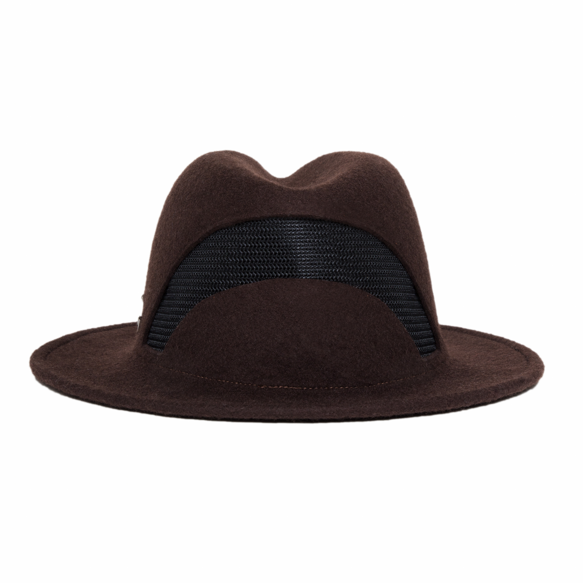 CHAPEAU RAYMOND - This hat is for one who's always on the go, who takes care of business, who places family first, but most importantly one who leads by example.