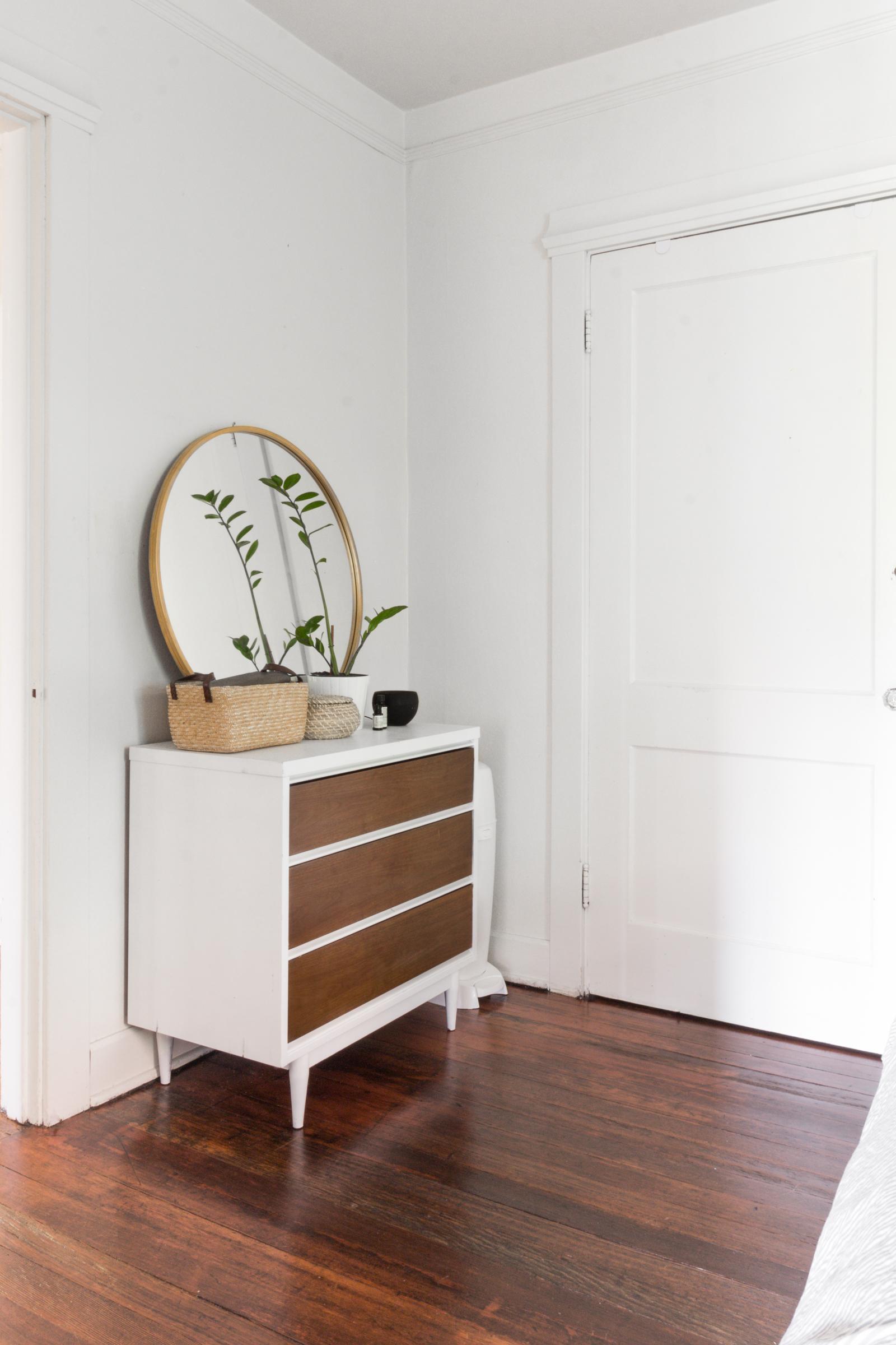 Dresser: Thrifted