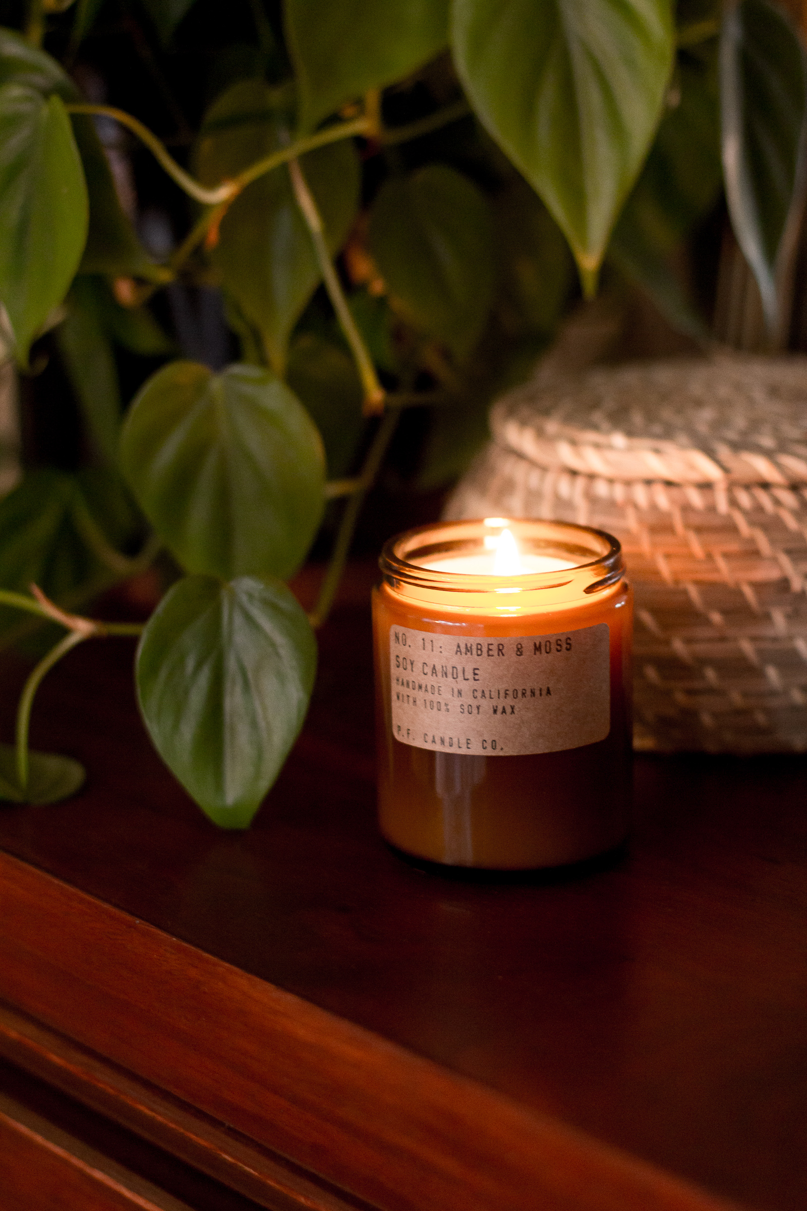 Our P.F. Candle Co Candle
