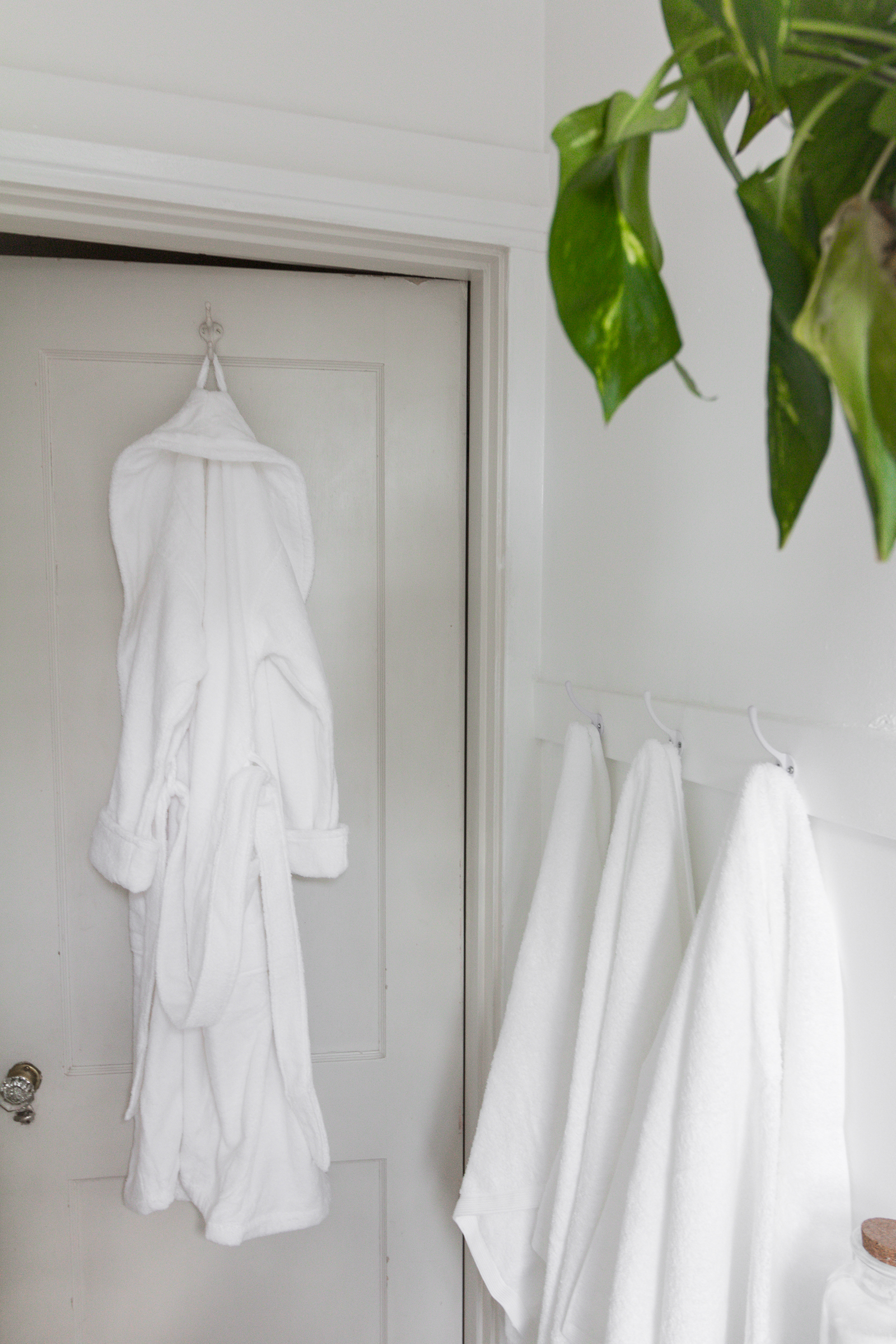 SHOP:  Company Cotton™ Robe