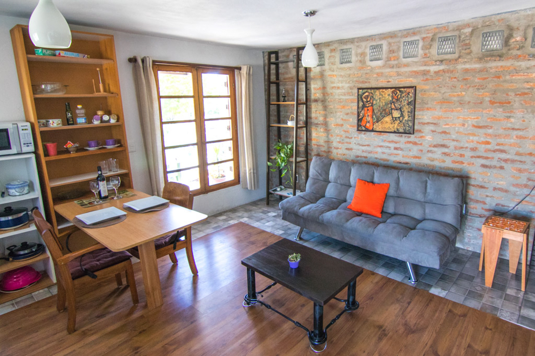 Montevideo Uruguay Airbnb
