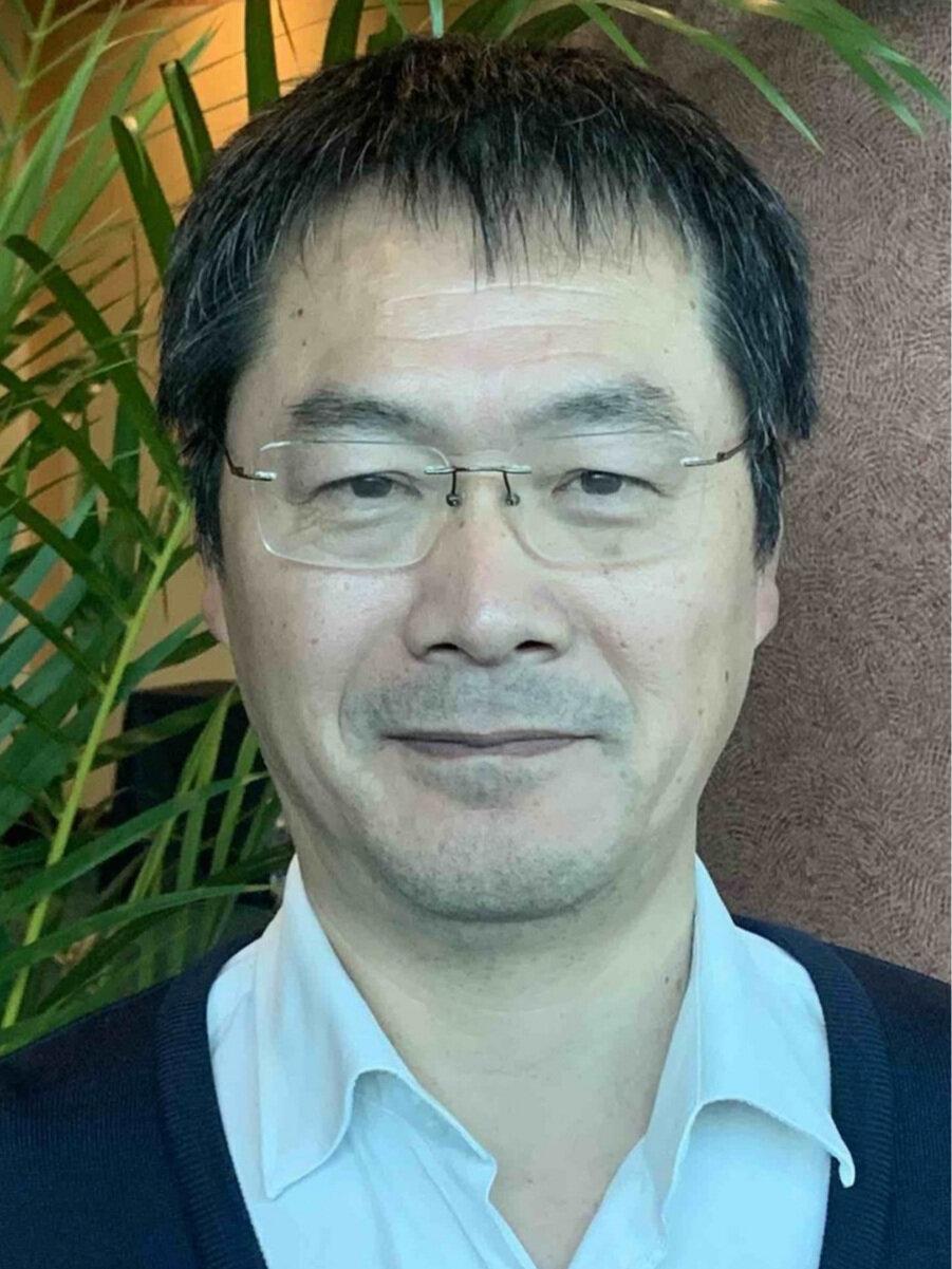 AREA 4 DIRECTOR   Mitch Zhu ACB ALB  0419 991 344    EMAIL