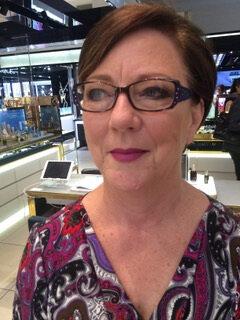 AREA 34 DIRECTOR   Victoria Dalglish   EMAIL
