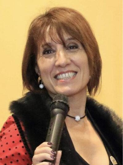 SPEAKERS FORUM & SEMINARS OFFICER   Maria Pedavoli DTM    EMAIL