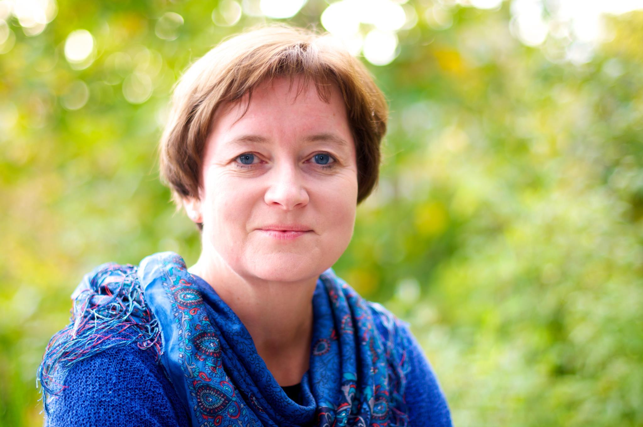 Hanna Relling Berg   Ansvarlig redaktør Sunnmørsposten