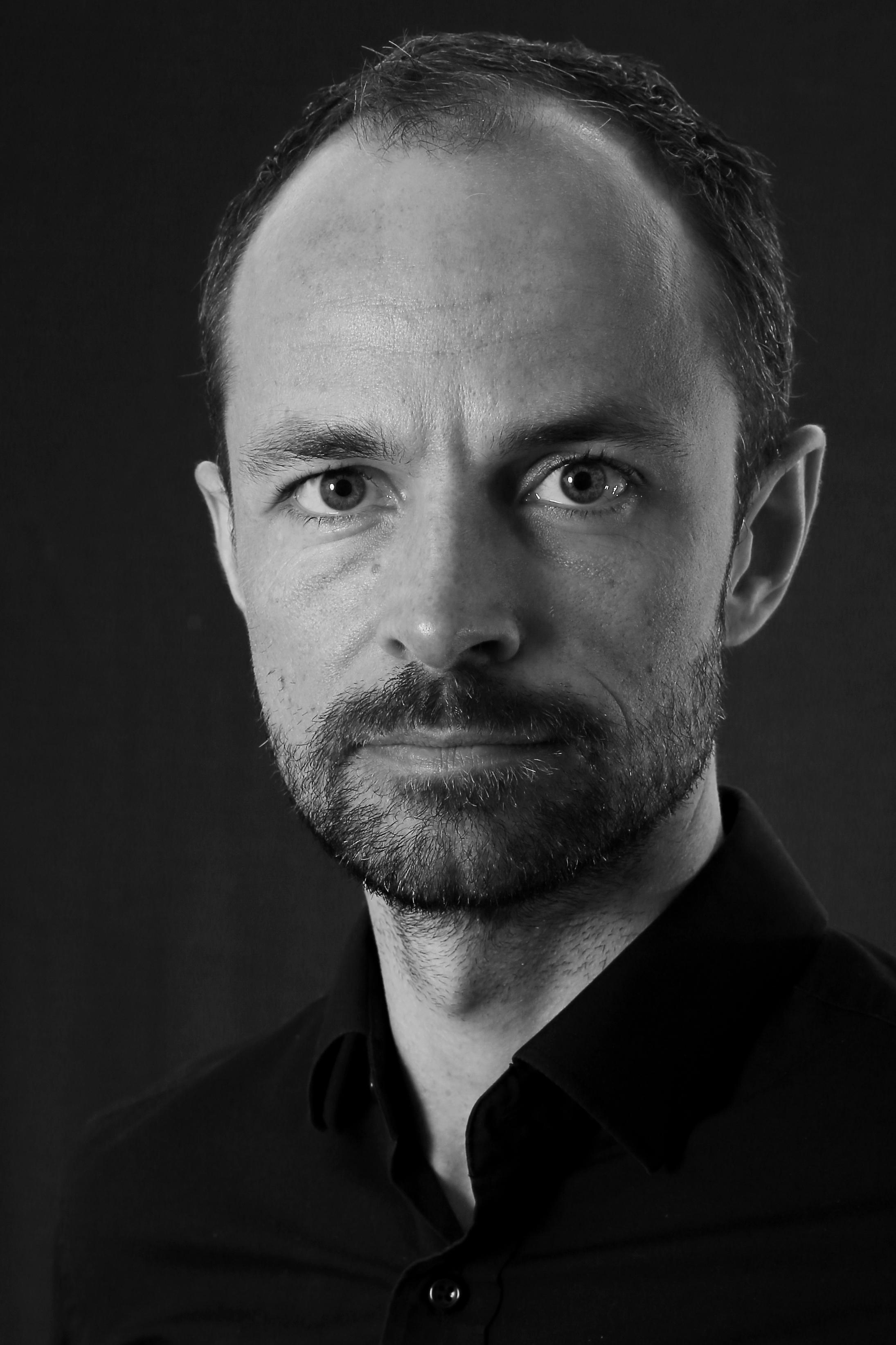 Tor Olav Mørseth   Sjefredaktør i Adresseavisen