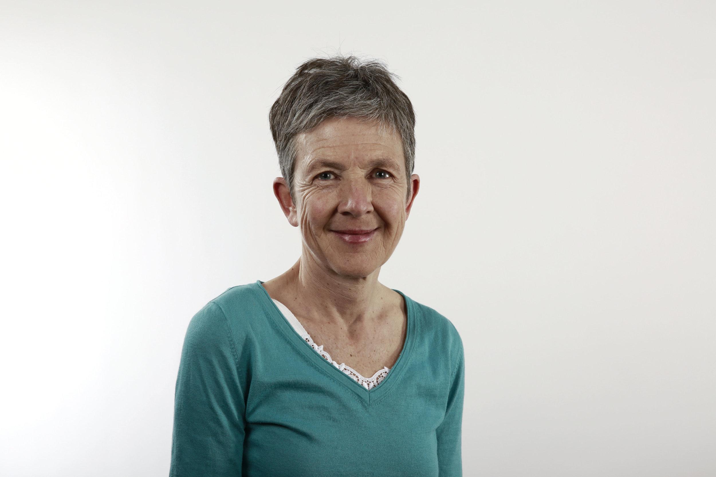 Hilde Lundgaard   Journalist i A-magasinet