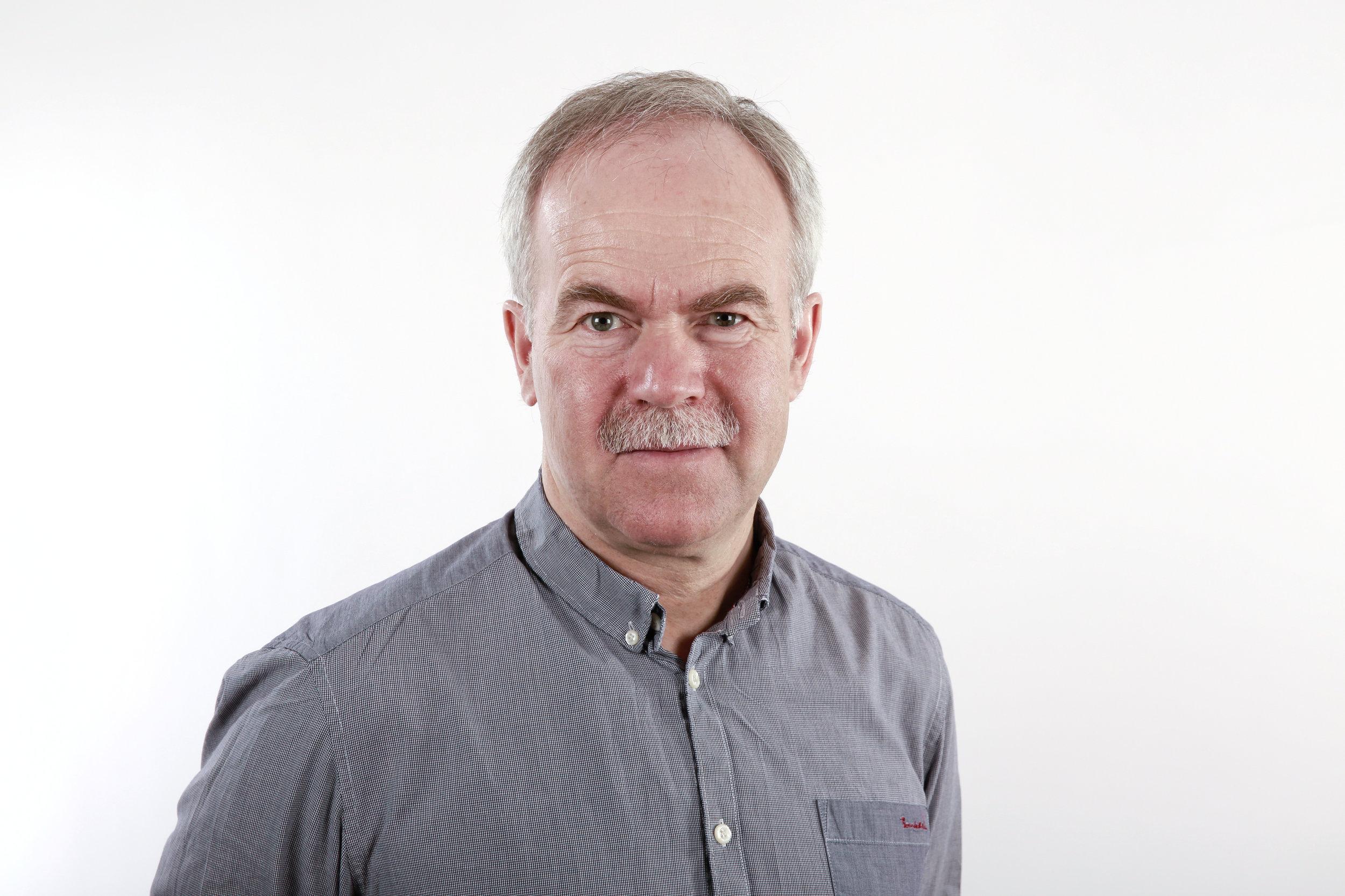 Sigurd Bjørnestad   Journalist