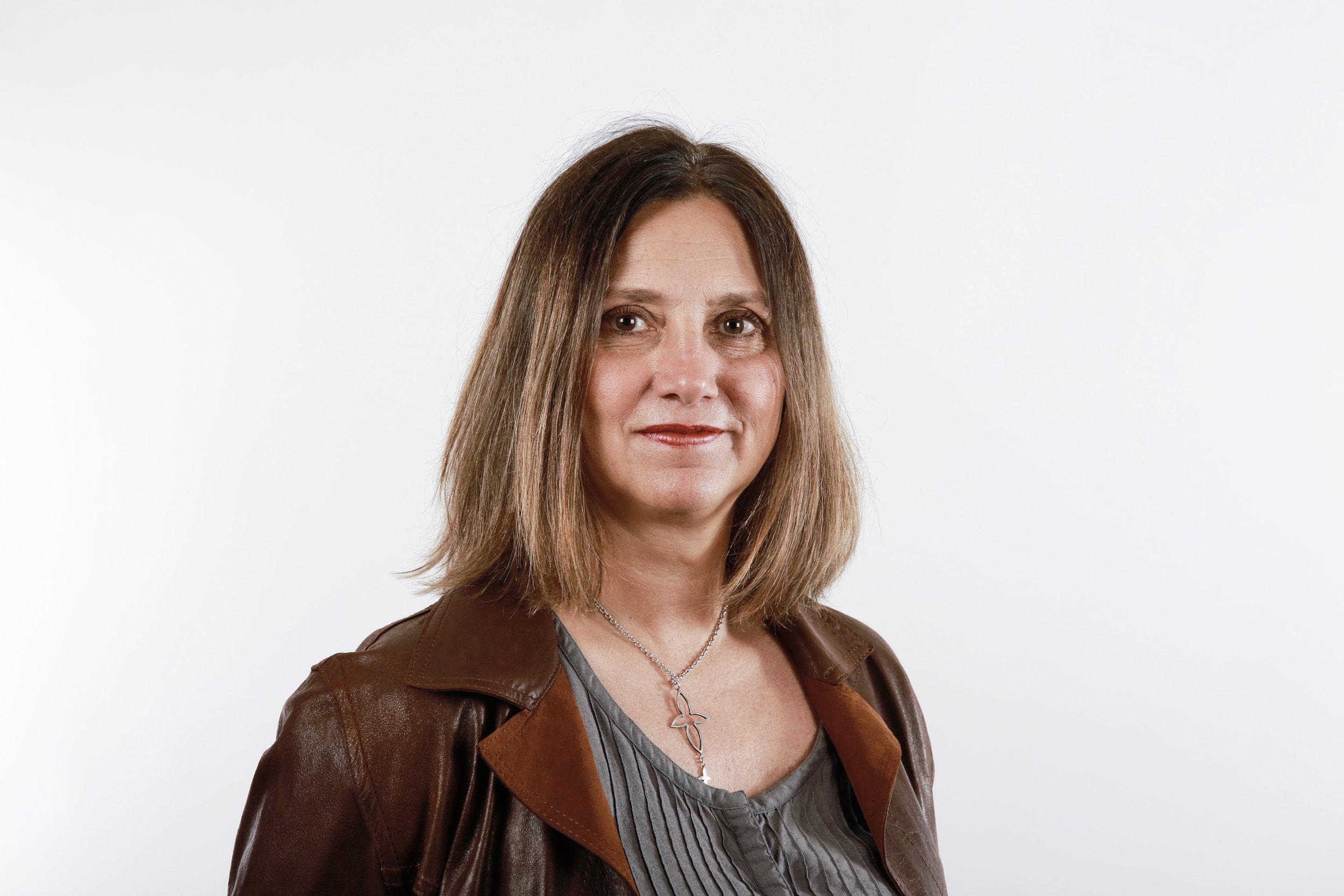 Lene Skogstrøm   Journalist