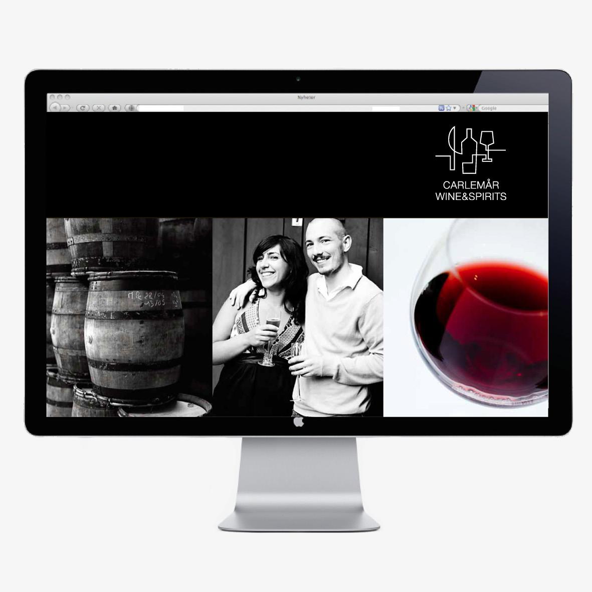 CARLEMÅR WINE & SPIRITS