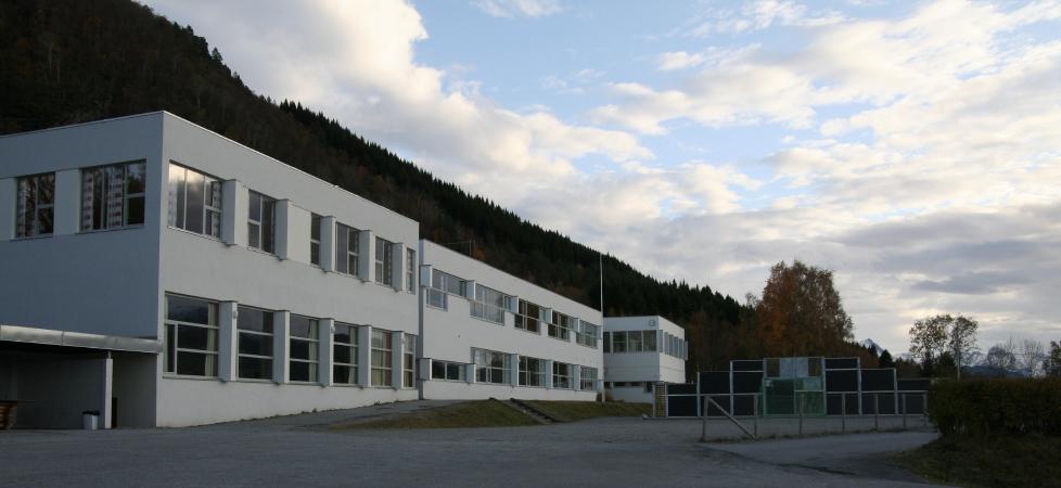 Åfarnes Skole