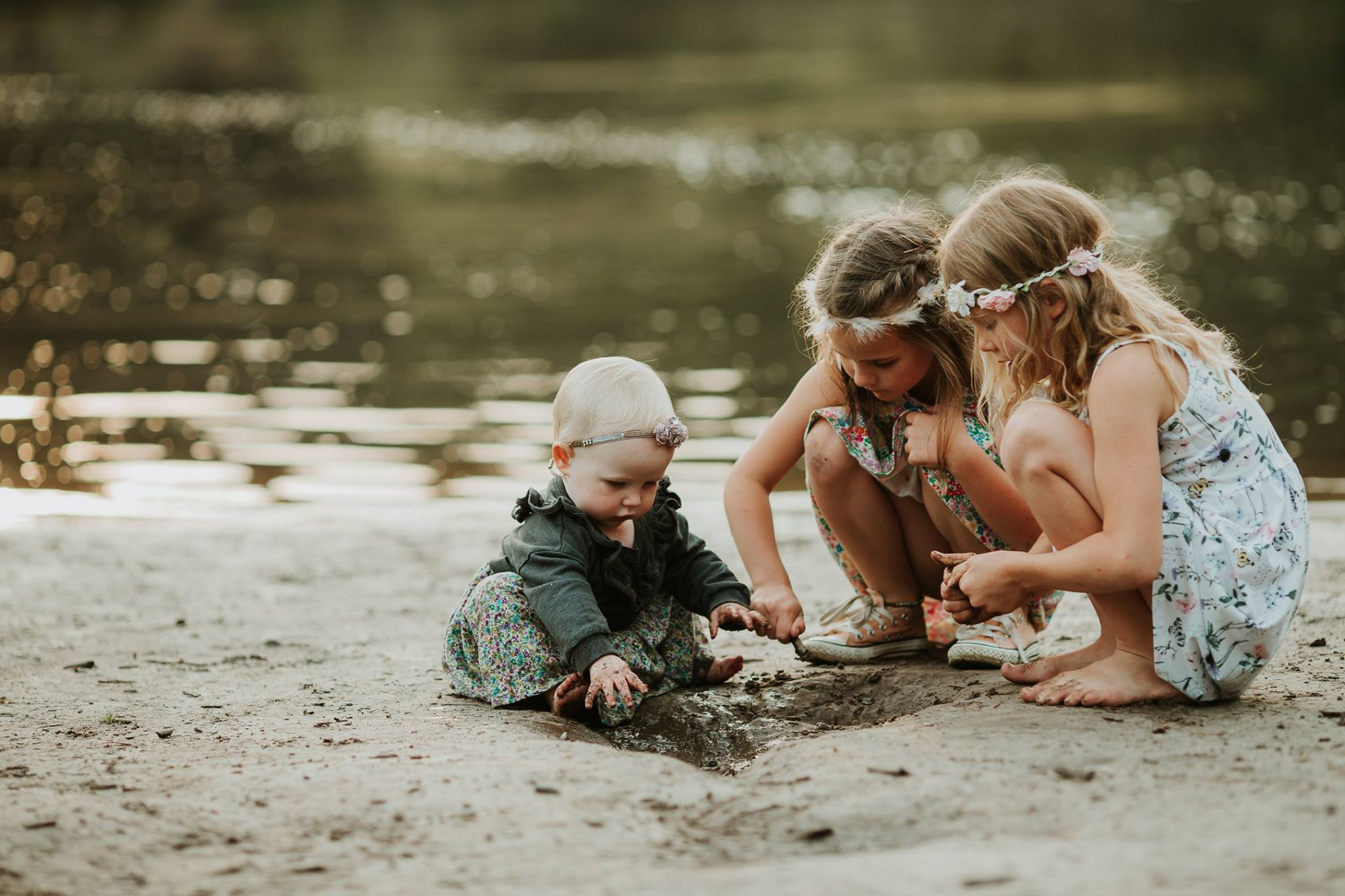 Families & Motherhood - collections