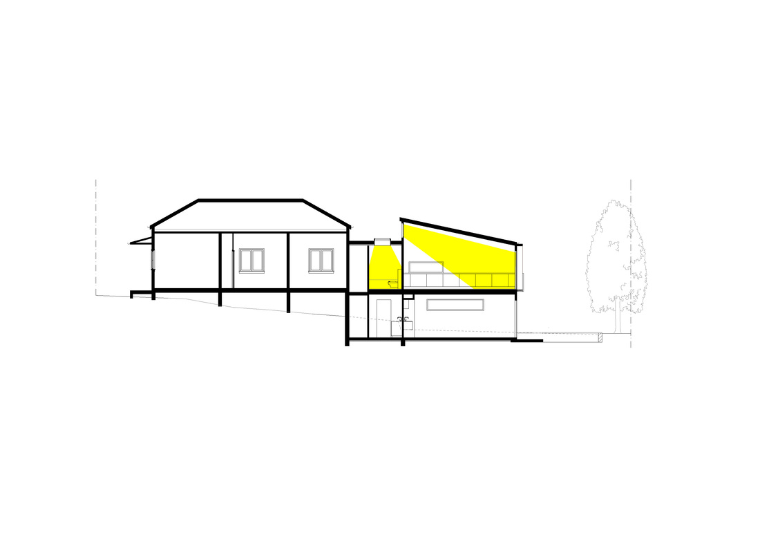 Lilyfield House, section .jpg