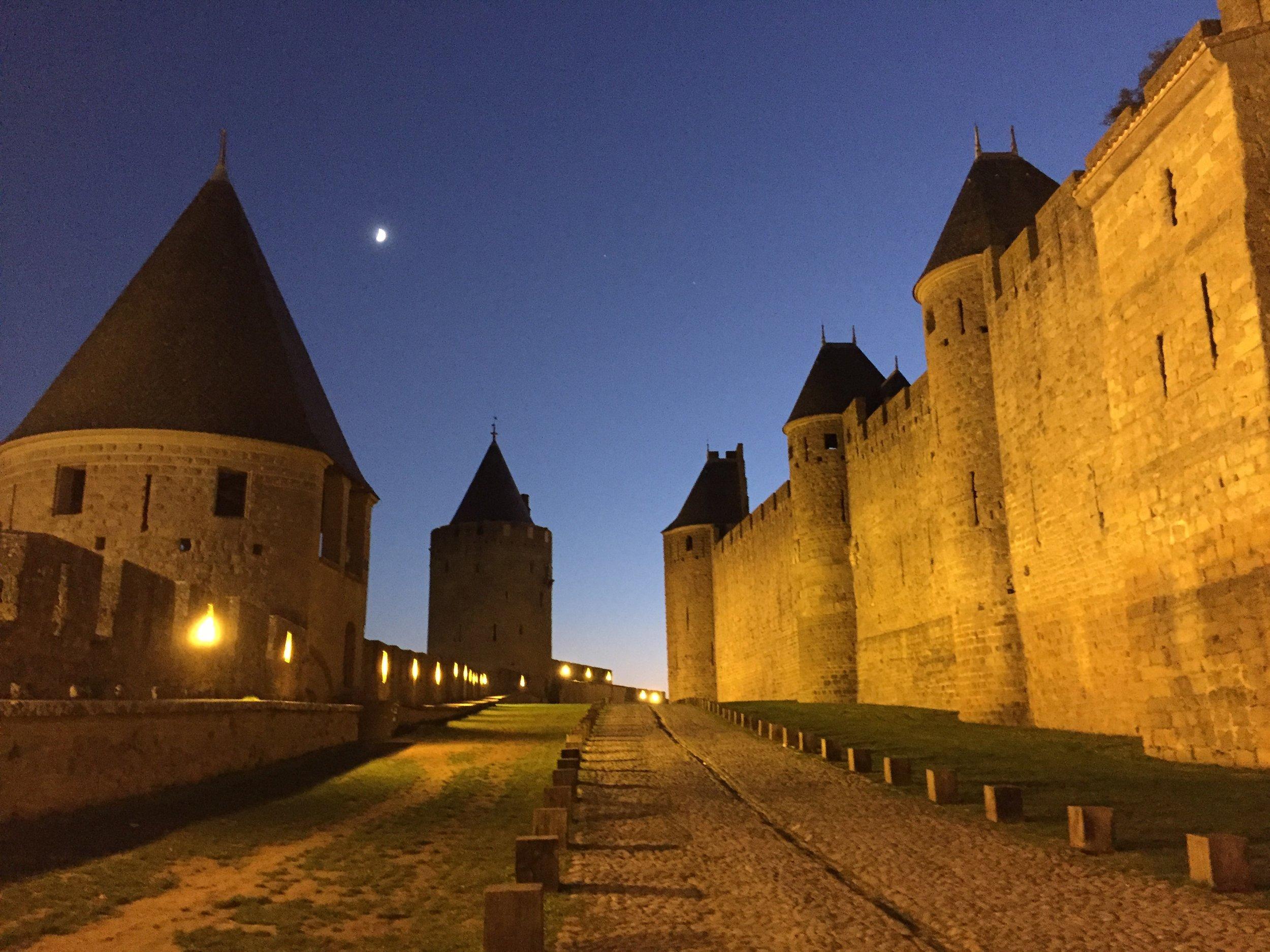 Carcassonne 5 Best Videos Languedoc.JPG