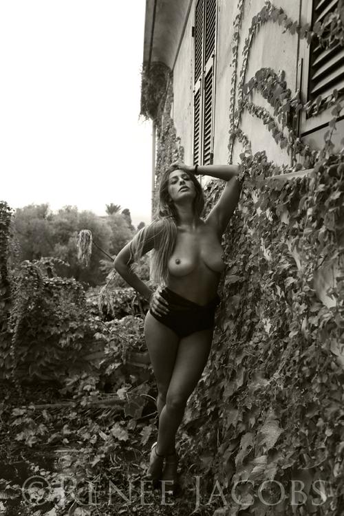 Nude Workshop Renée Jacobs