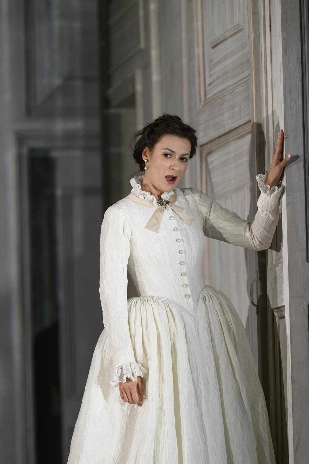 Chen Reiss as Zerlina © Royal Opera House/ Bill Cooper