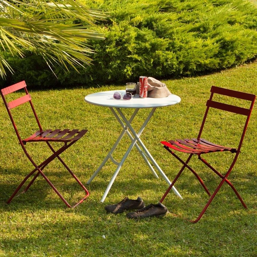 sirio foldable table