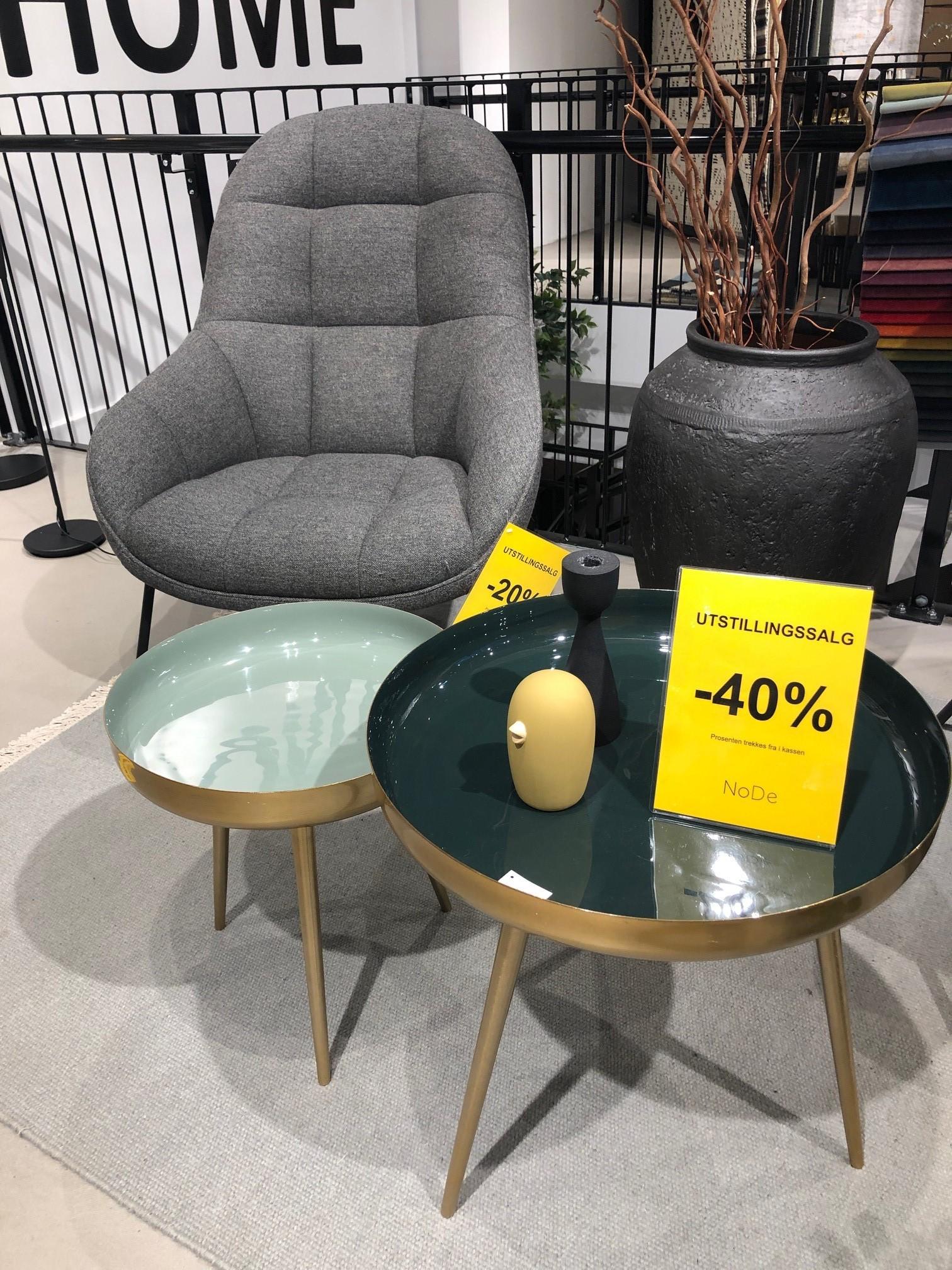 Mango stol -20%. (Bordsett på -40% er solgt)