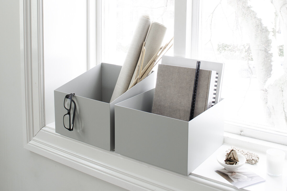 DIS BOX - ygg&lyng