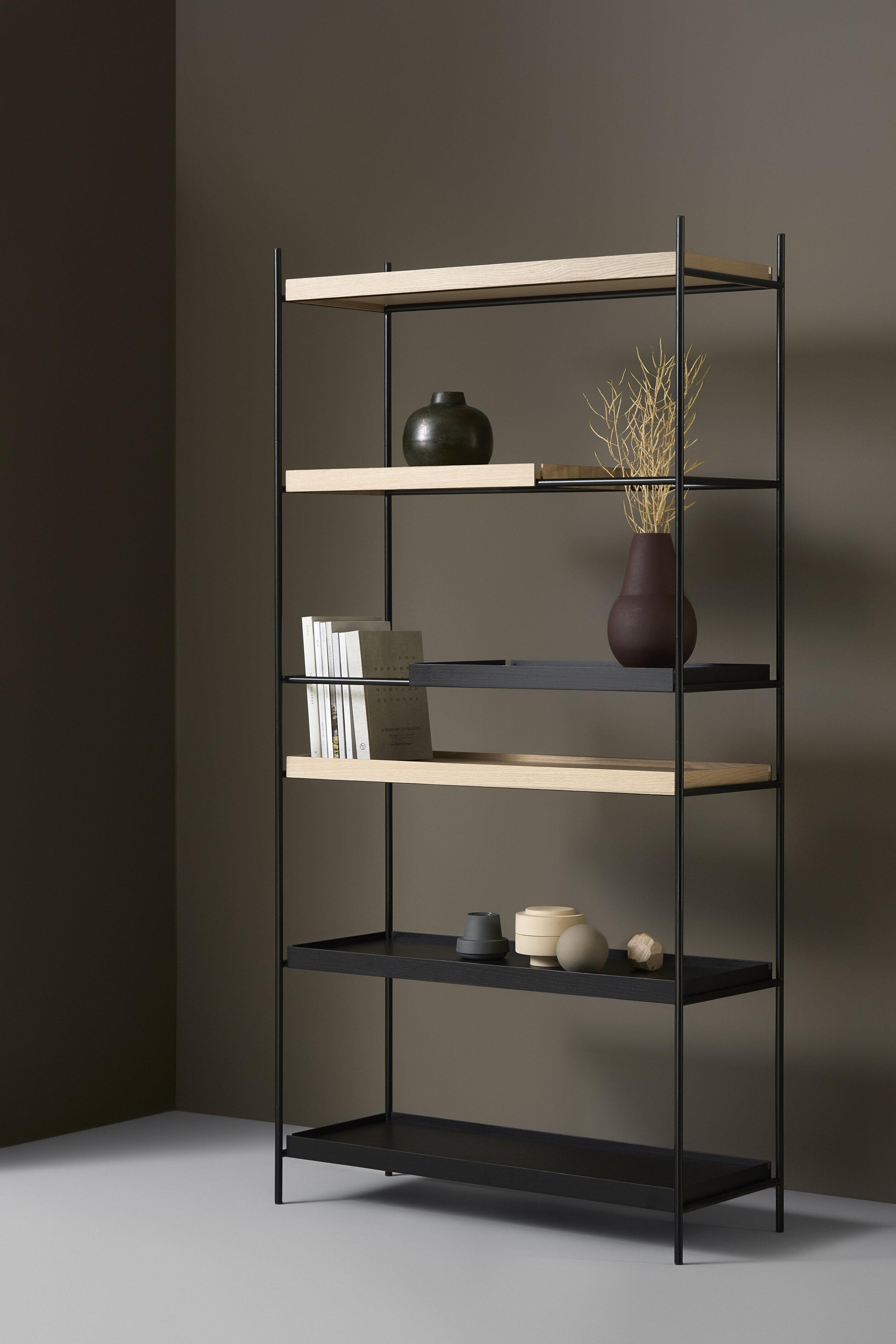 tray shelf - Woud