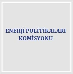 Enerji Politikaları Komisyonu