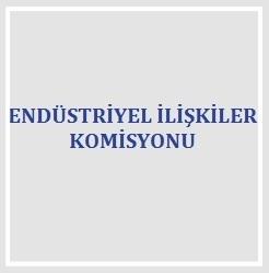 Endstriyel İlişkiler Komisyonu