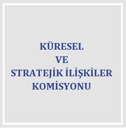 Küresel ve Stratejik İlişkiler Komisyonu