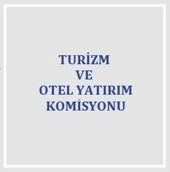Turizm ve Otel Yatırım Komisyonu