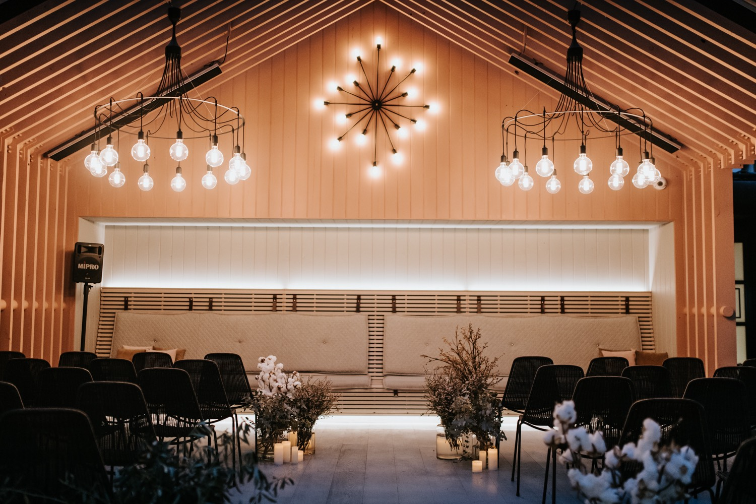 Ovolo Woolloomooloo - - For The Perfect Urban Wedding