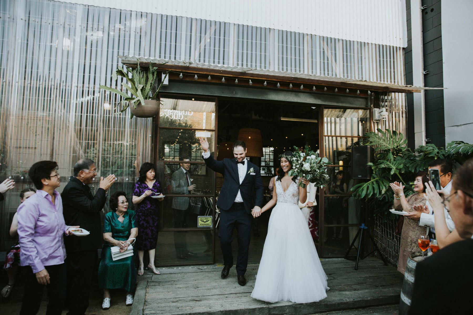 Photo Credit: All Gown Up Weddings