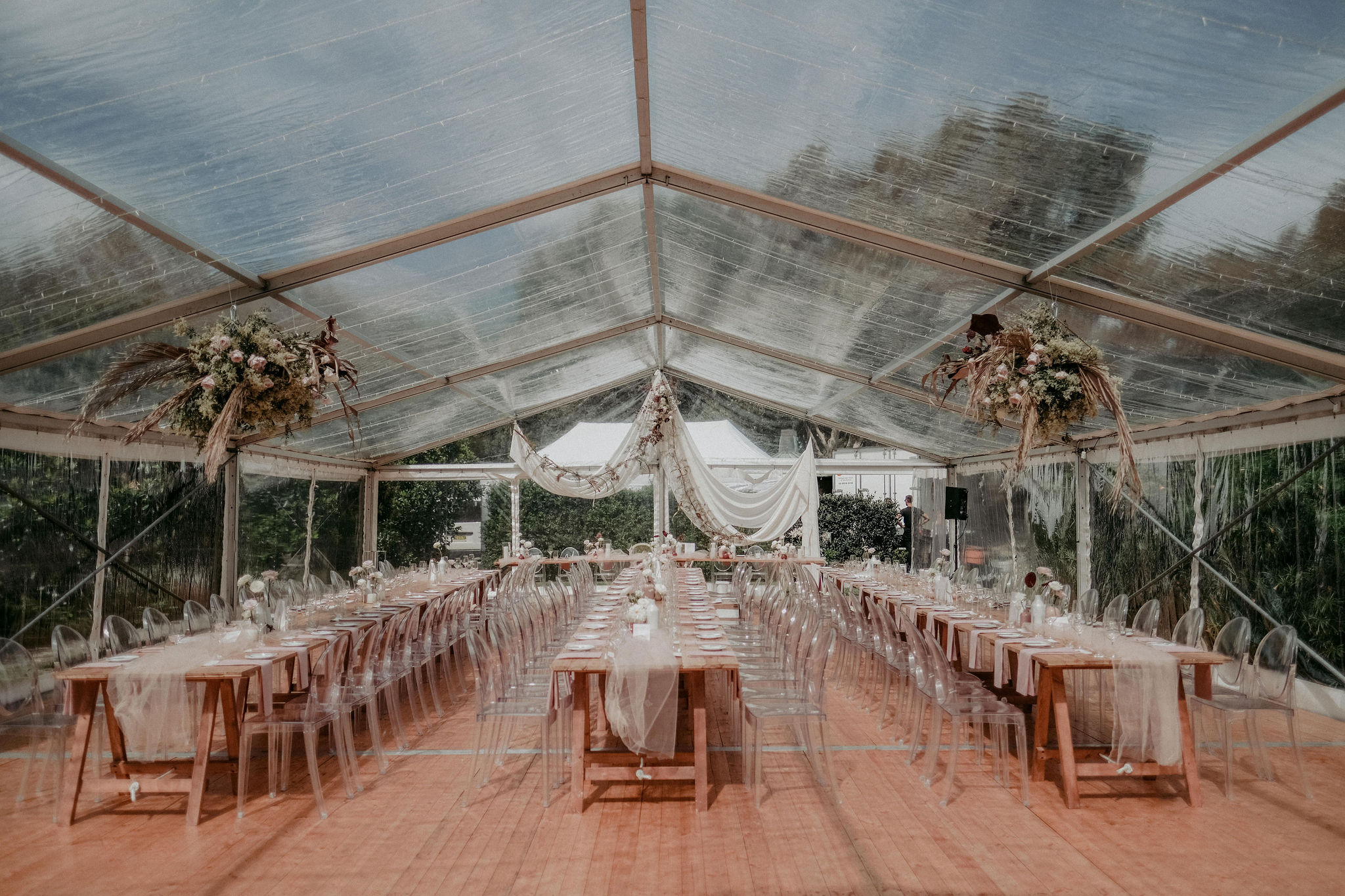 Centennial Park - - For Your dream Outdoor Garden Wedding