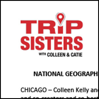 Trip-Sisters-National-Geographic-Catie-Kehoe-Colleen-Kelly