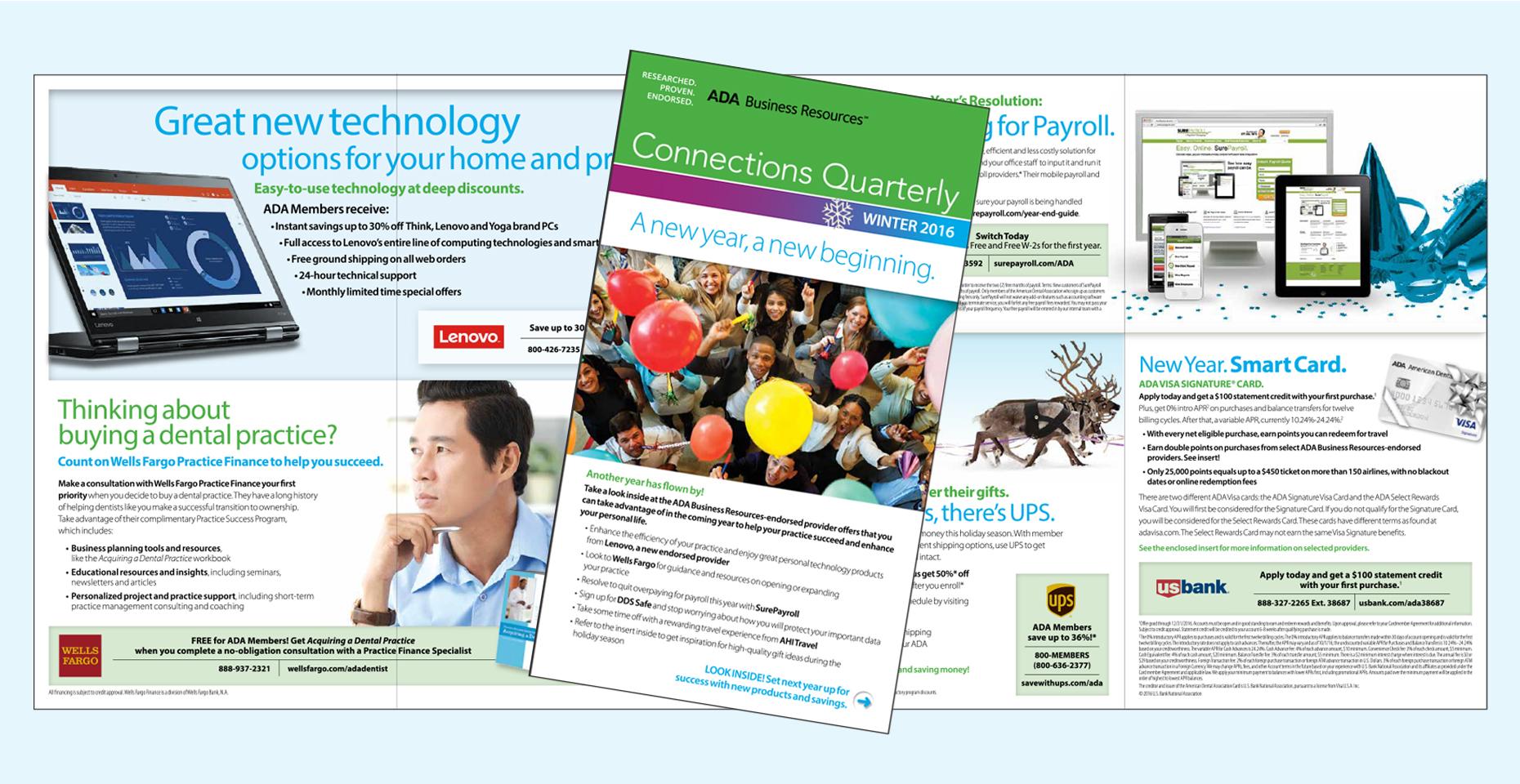 NEWSLETTER: ADA Business Resources