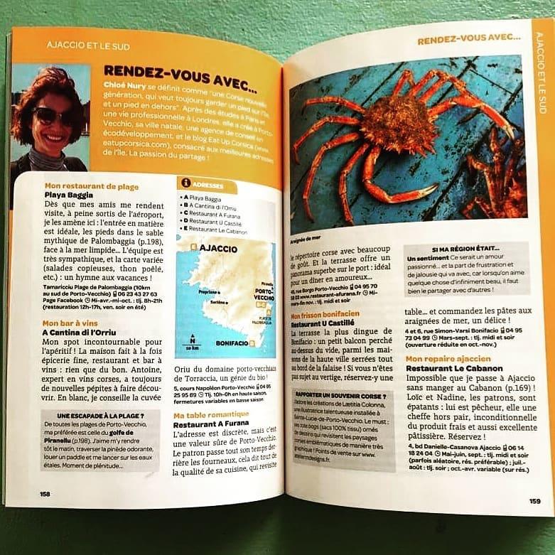 Geo Guide Gallimard - 2018