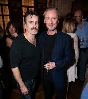 Con O'Neill & John Simm