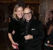 David Suchet & Janie Dee
