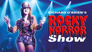 THE ROCKY HORROR SHOW UK TOUR 2018/2019 STARRING JOANNE CLIFTON AND DUNCAN JAMES