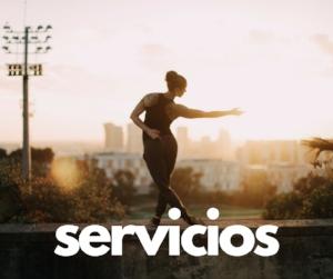 Entrenamiento del movimiento Barcelona, Cultura del Movimiento España, Cultura del Movimiento Barcelona, Servicios, Entrenamiento Barcelona