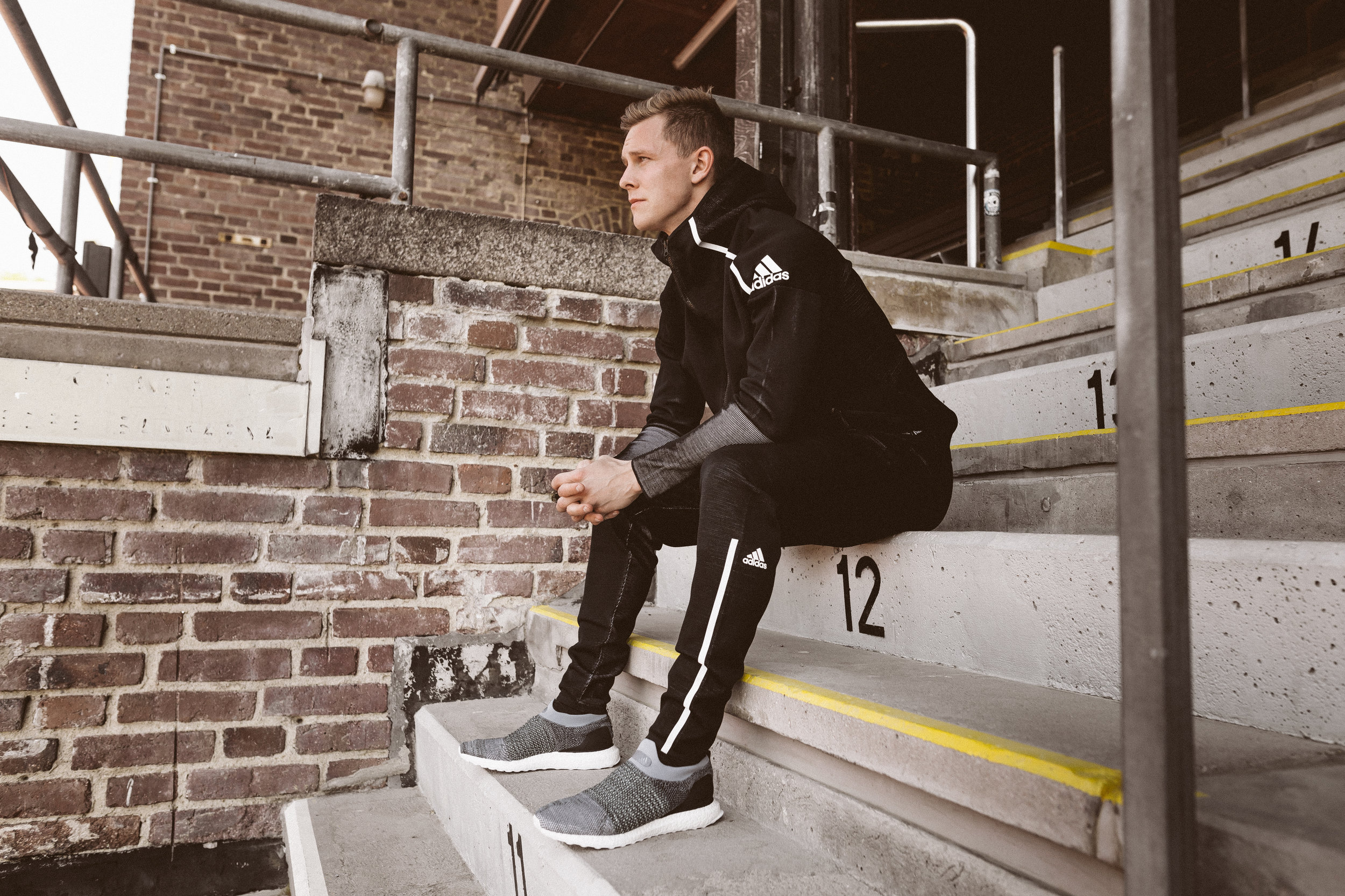 + ADIDAS +Z.N.E. PARLEYPRIMEKNIT - Take a look at the new Z.N.E. Parley Primeknitfrom adidas on the world cup playersEmil Krafth and Pontus Jansson+ Posted June 2018 +