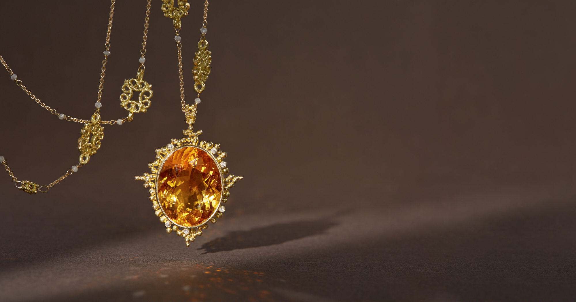 Discover the necklace for you
