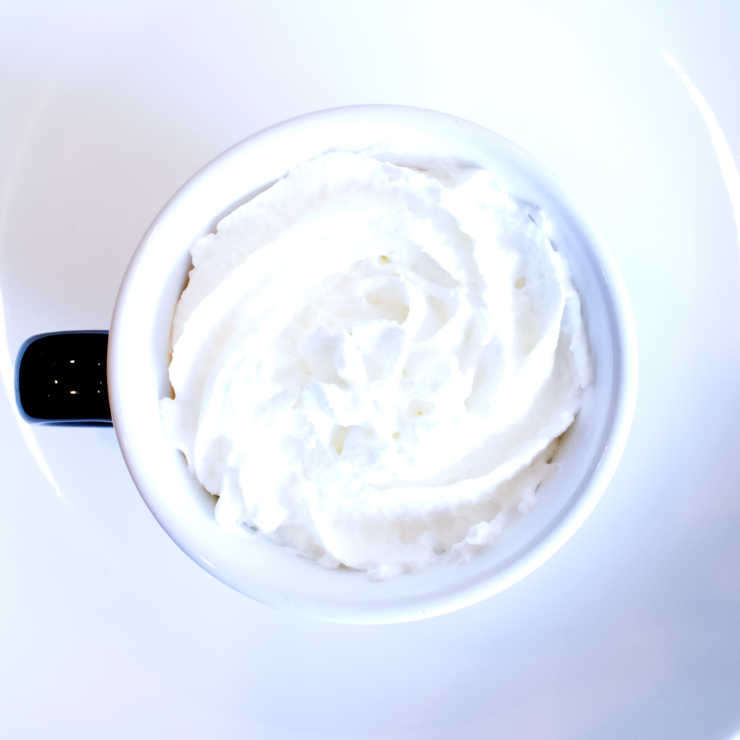 Espresso Con Panna - Espresso + Whipped Cream