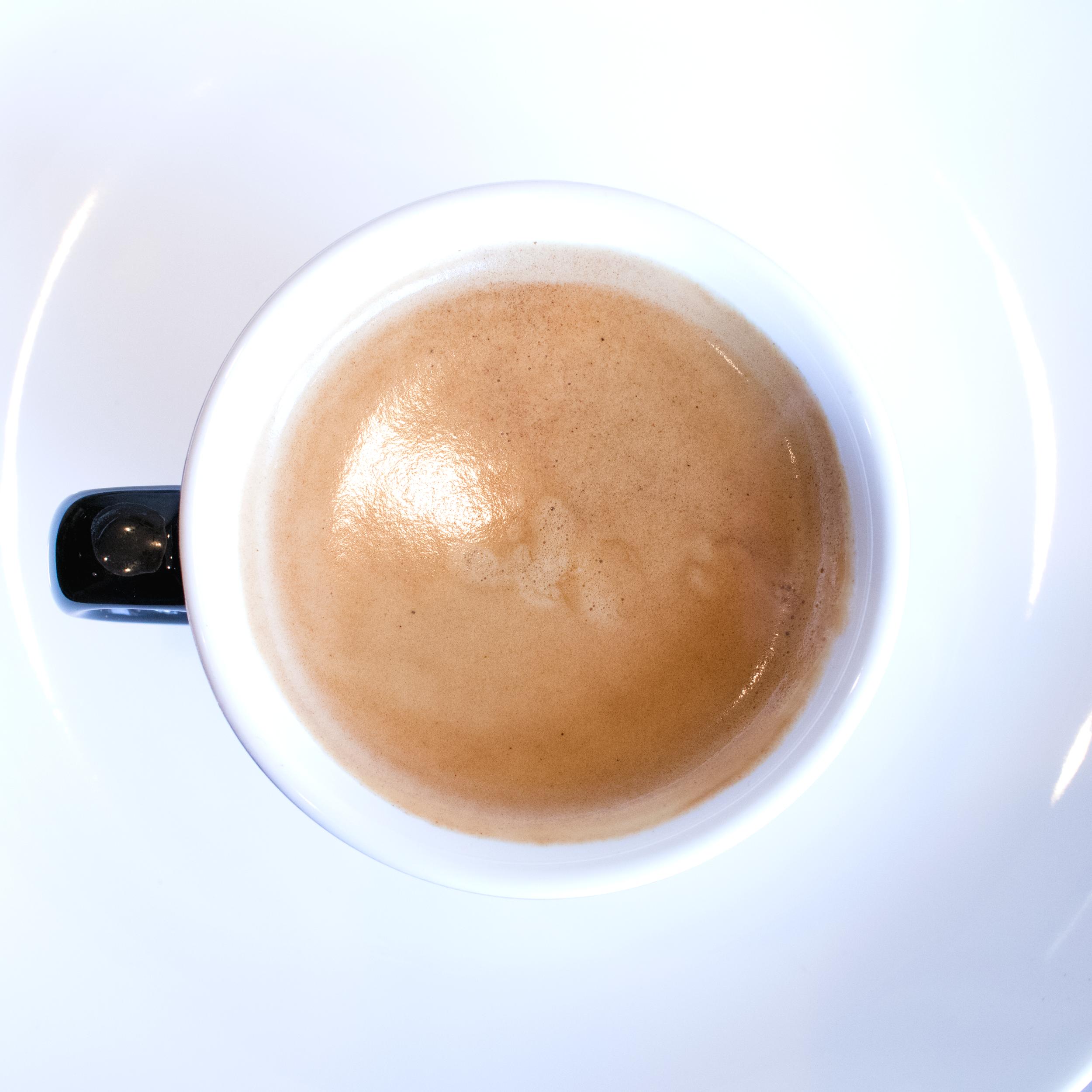 Espresso - Espresso