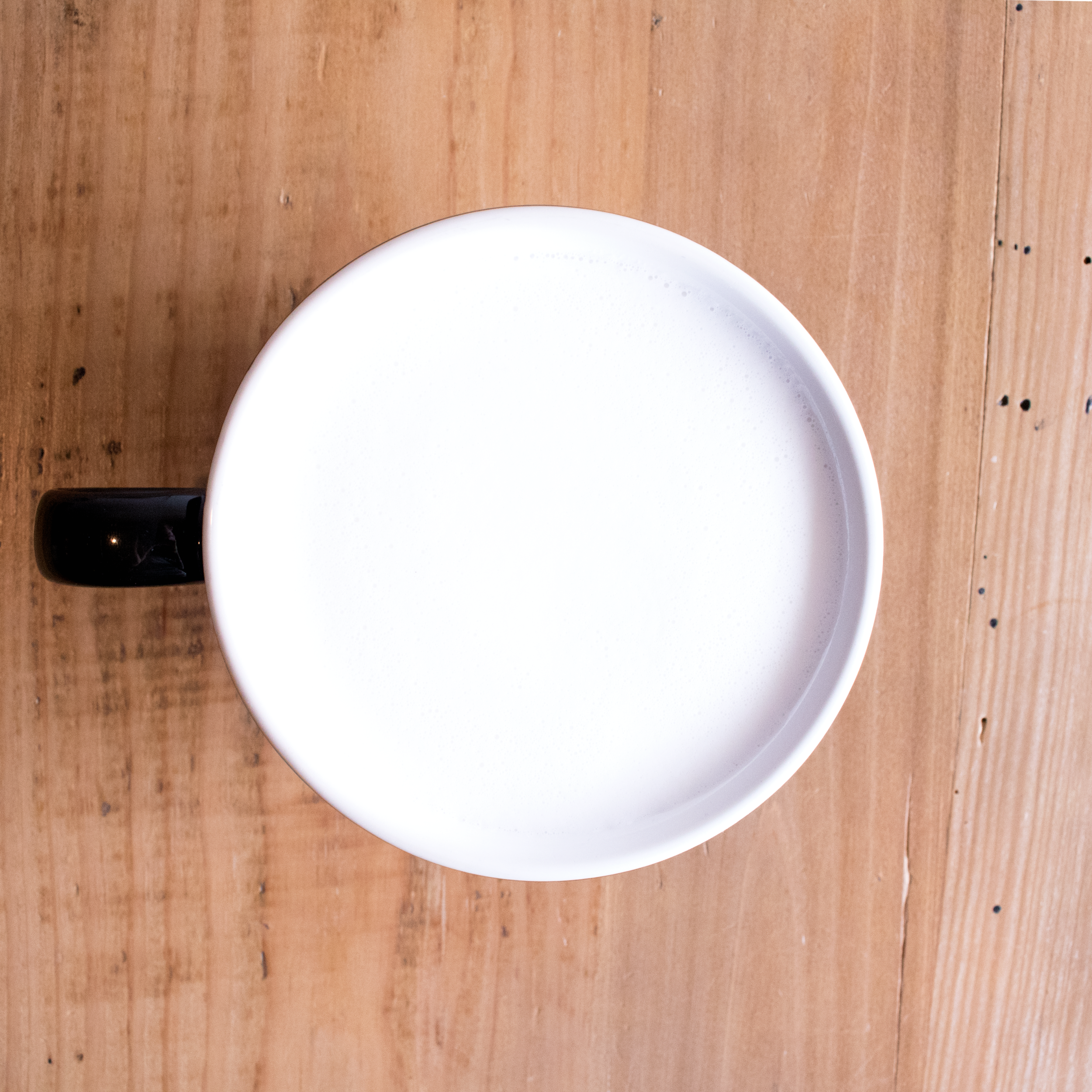 Steamer - Milk + Flavor
