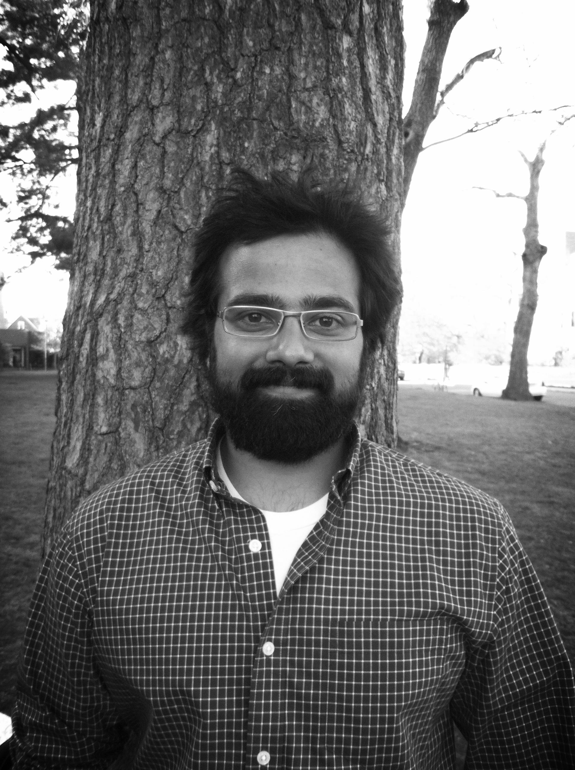 PI - Arjun Krishnaswamy