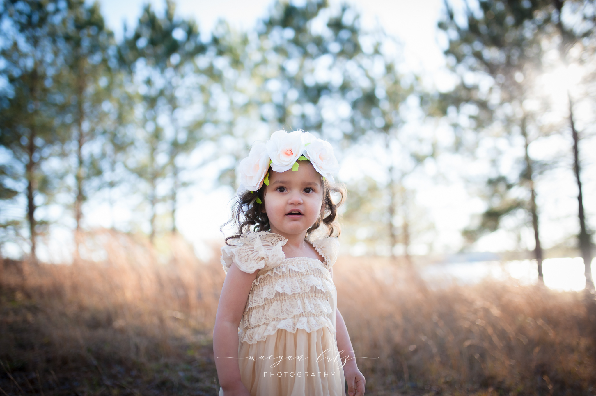 portrait session in Locust Grove by NEPA photographer