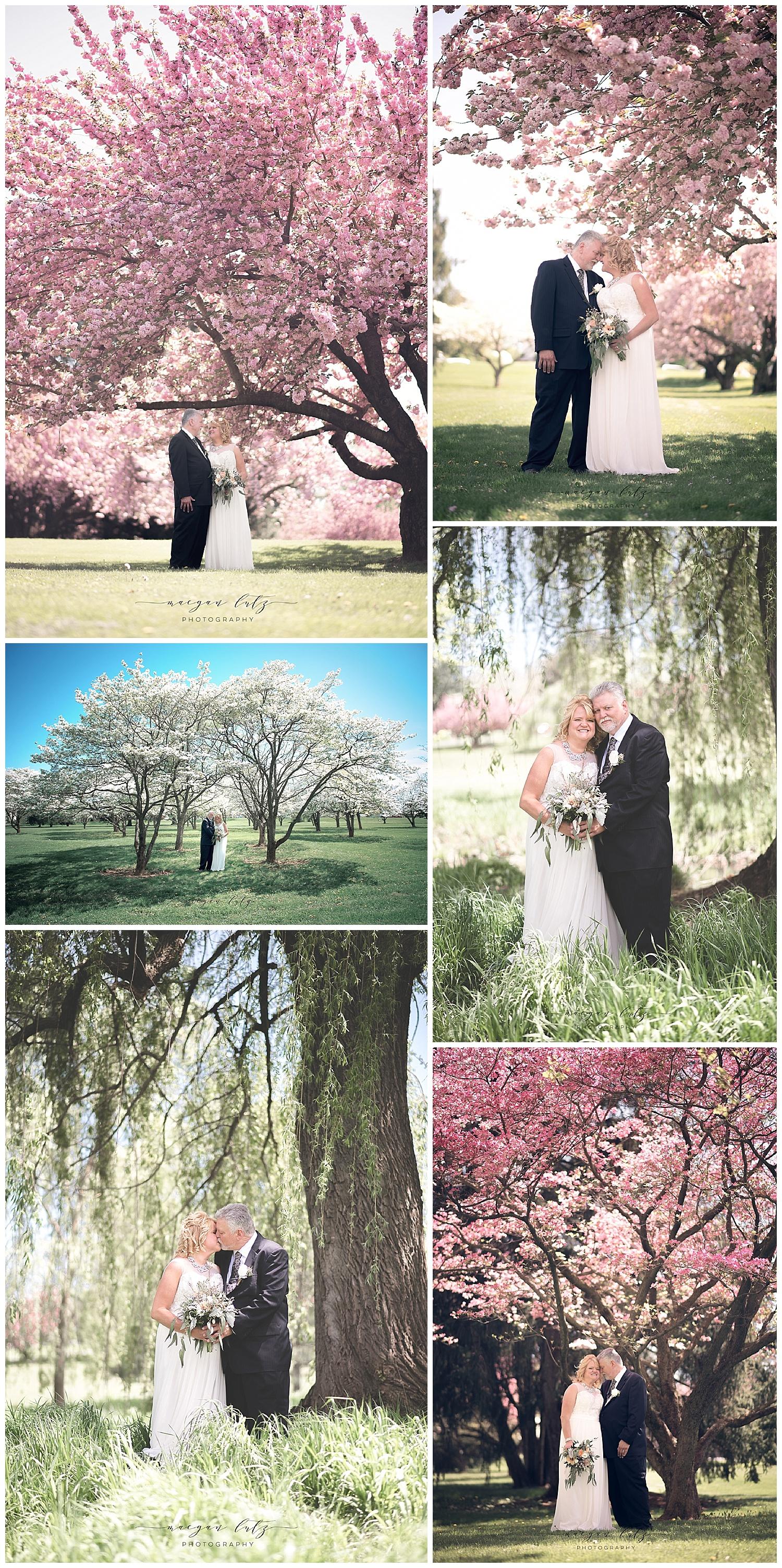Destination Wedding Photographer in NEPA