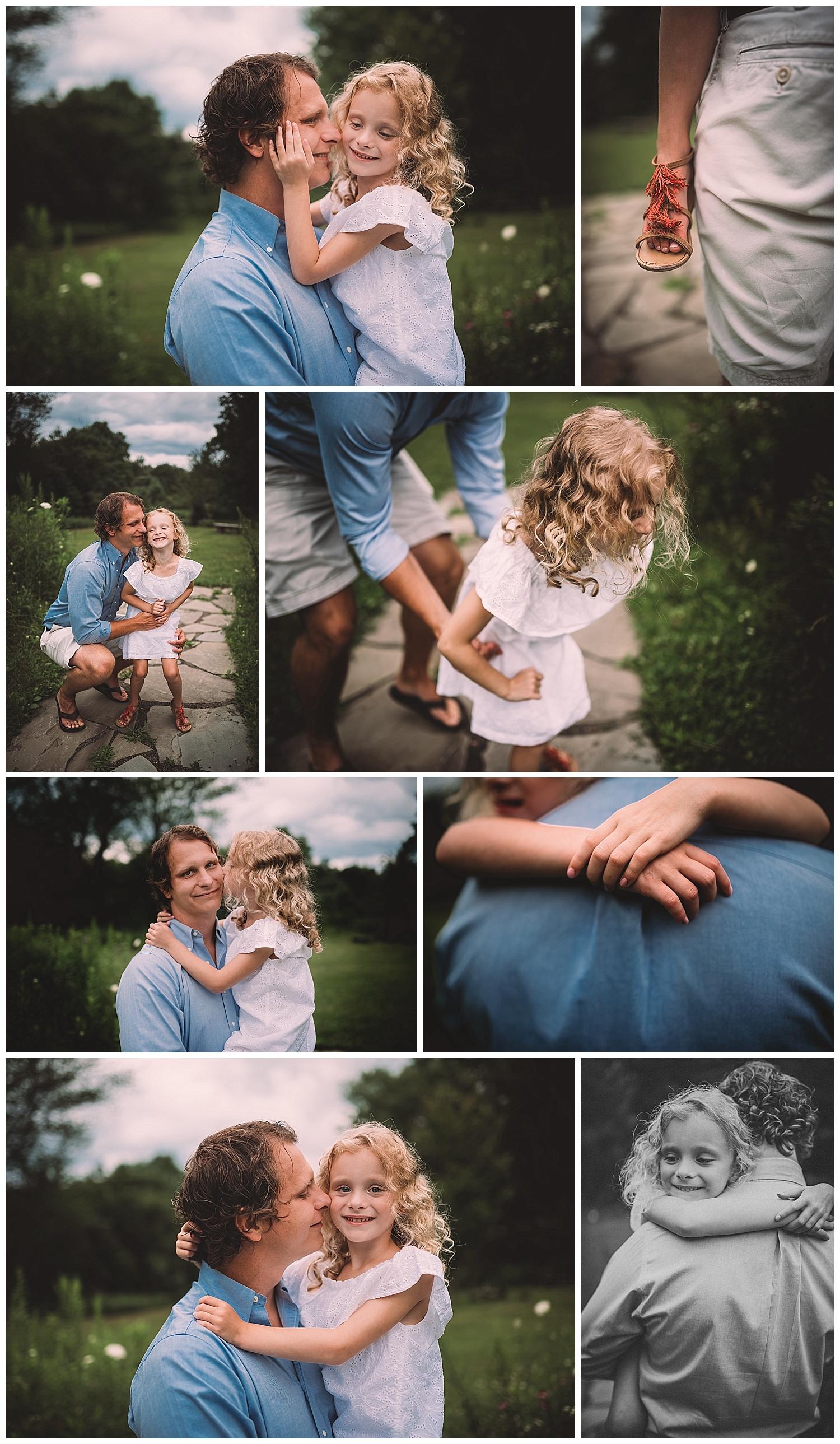 NEPA Family Photographer in Bloomsburg, Pennsylvania at Nescopeck State Park