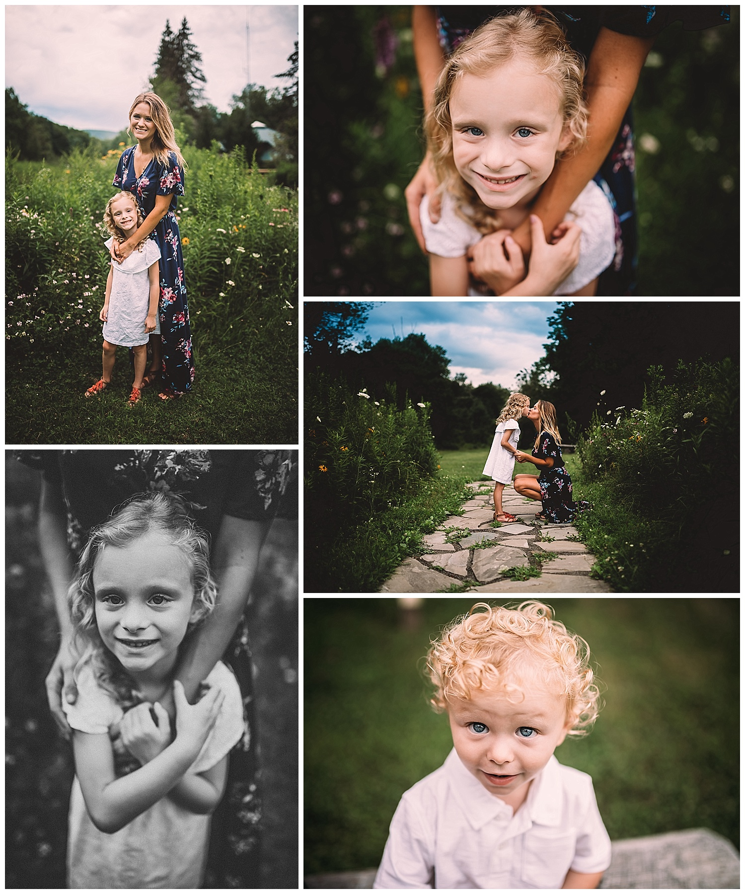 NEPA Family Photographer in Lewisburg, Pennsylvania