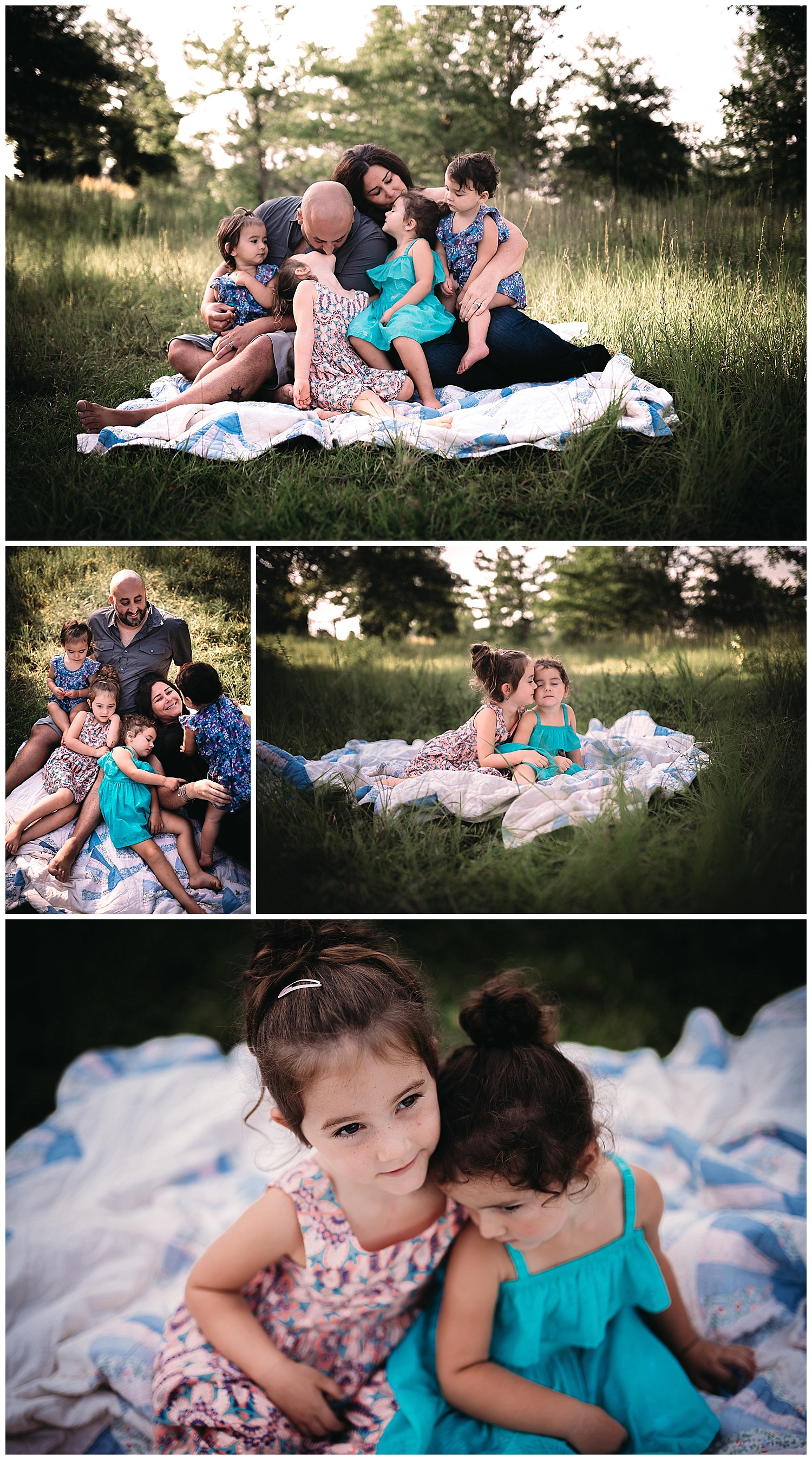 Destination Family Photographer in Atlanta GA from Bloomsburg NEPA